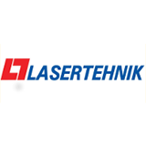 Lasertehnik logo