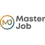 Master job logo