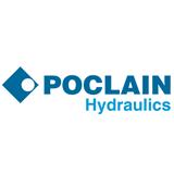 POCLAIN HYDRAULICS logotip