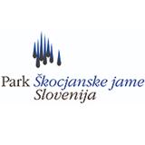 Javni zavod park Škocjanske jame, Slovenija logotip