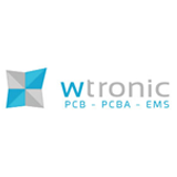 Wtronic logotip