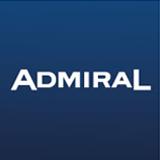 Skupina Admiral logotip