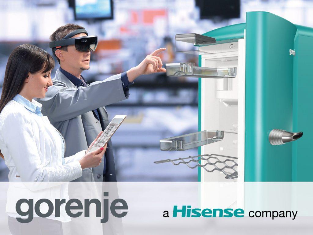 Hisense Europe profil