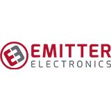 Emitter logotip
