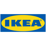 IKEA logotip