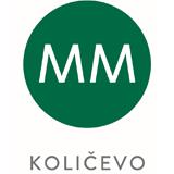 MM KOLIČEVO Logotip