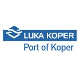 Luka Koper logotip
