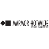 Marmor hotavlje logotip