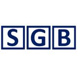 SGB logotip
