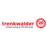 Trenkwalder logotip