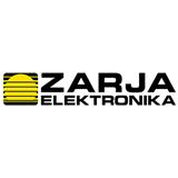 Zarja elektronika logotip