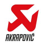 Akrapovič logotip