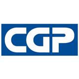 CGP logotip