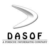 Dasof logotip