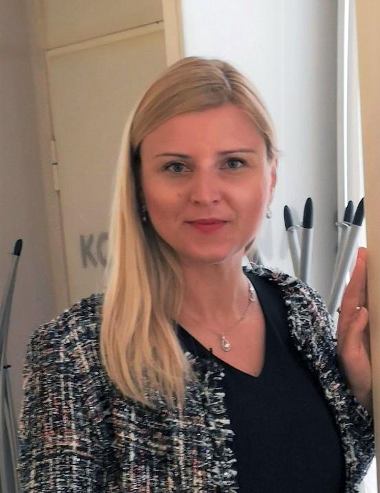 Zinka Kosec